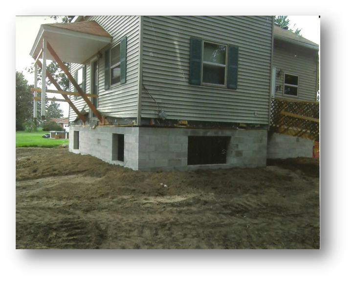 Basement Installation Repair Contractors
