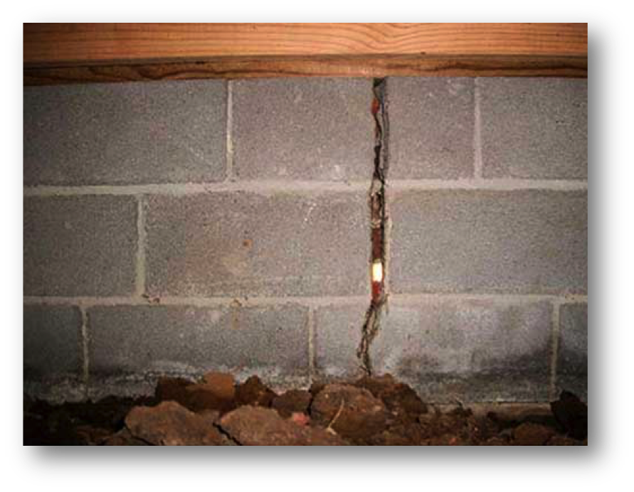 Crawl Space Repair Contractors - Macomb, St. Clair, Oakland County, MI