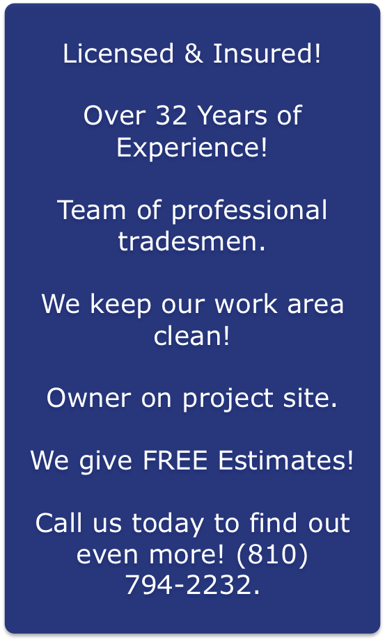 Ultimate Contracting Corp