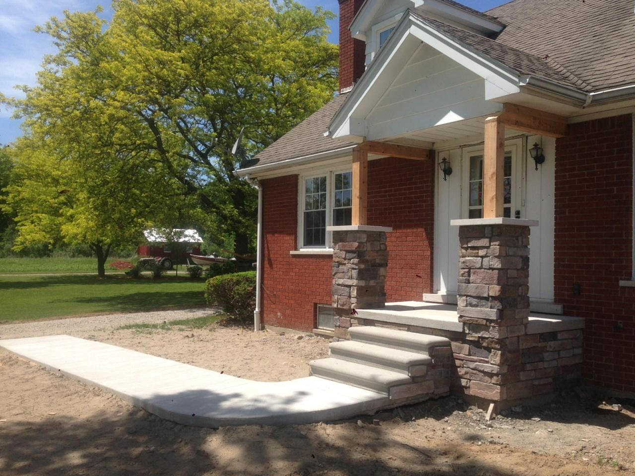 porch-contractors-cement-work-algonac-mi-1