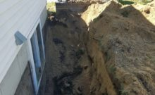 Foundation Repair - Sanilac, MI