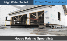 High Water Plain Foundation Solutions